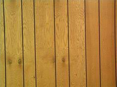 Wood Paneling Walls Diy Home Repair Hack Easily Paint Over Wood Paneling Coats