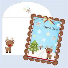 thank you cards free printables organizing homelife