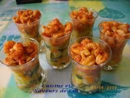 cuisiner des ecrevisses ecrevisses flambées au cognac et fondue de légumes recette ptitchef