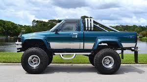 1988 toyota truck 1988 toyota k127 1 kissimmee 2017