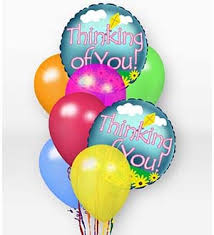 balloon delivery denver co king soopers thinking of you balloon bouquet denver co 80223 ftd