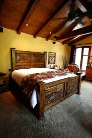 spanish style bedrooms home design ideas