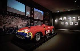 rare ferrari in photos rare ferrari sells for 38 5 million at new york