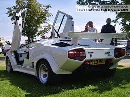 lamborghini replica mirage lamborghini countach replica l3mbo southport classic car
