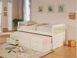 White Wooden Daybed 7 White Daybeds With Storage Drawers Cute Furniture