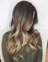 6 hot partial highlights ideas for brunettes hair fashion online