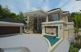 Modern House Plans South Africa Ultra Modern House Plans South Africa Escortsea