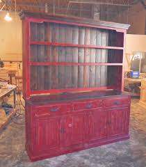 sideboard server buffet hutch and buffet reclaimed wood