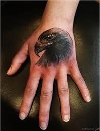 eagle tattoo on finger 30 cute eagle tattoos on hand