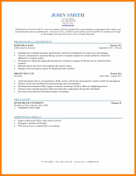 7 formats for a resume character refence