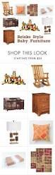 Vintage Nursery Furniture Sets by Best 20 Baby Furniture Sets Ideas On Pinterest Black Furniture