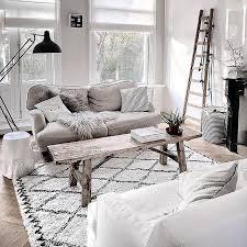 Best  Scandinavian Living Rooms Ideas On Pinterest - White and grey living room design