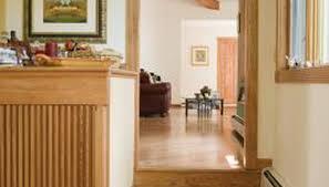 fahrenheat electric baseboard heater installation homesteady