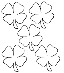 saint patrick day coloring pages 332443