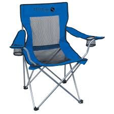 Outdoor Canopy Chair Printed Mesh Folding Chairs With Carrying Bag X10035 Discountmugs
