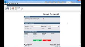 infopath sharepoint leave request forms jan 9 2014 webinar