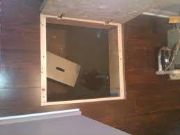 wood attic door hardware cabinet hardware room attic door