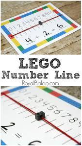 Number Line Subtraction Worksheets 174 Best Numberlines Images On Pinterest Teaching Math Number