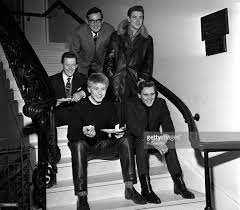 england 1960 rock and roll singers clockwise craig douglas