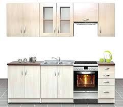 kit cuisine pas cher meuble cuisine petit espace cuisine pas cher en kit beautiful