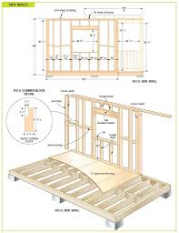 Tiny Cabin Plans by Download Free Cabin Plans Zijiapin