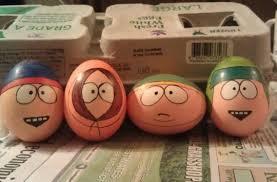 Easter Egg Meme - easter eggs south park know your meme