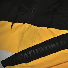 earl sweatshirt reveals new clothing line deathworld