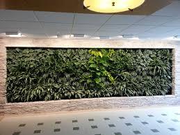 indoor wall garden creative indoor vertical wall gardens but