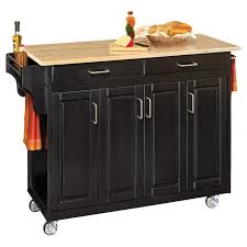 home styles nantucket kitchen island home styles large create a cart kitchen island hayneedle