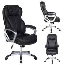 Modern Ergonomic Office Chair Leather Office Chair Modern Desk And Cozy Leather Desk Lane