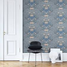 wallpaper interior design flora sandbergica sandberg wallpaper