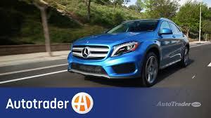 lexus hatchback autotrader 2015 mercedes benz gla250 5 reasons to buy autotrader youtube