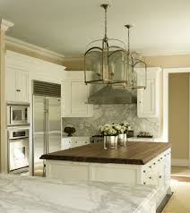 Best Butcher Block Countertops Images On Pinterest Butcher - White kitchen cabinets with butcher block countertops