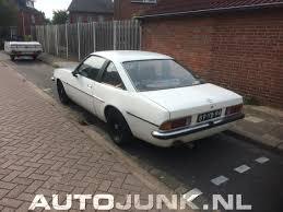 1976 opel manta 1976 opel manta b foto u0027s autojunk nl 179162