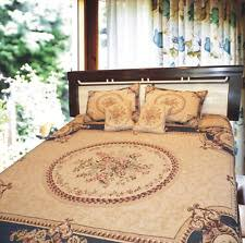 Moroccan Coverlet Polyester Moroccan Bedspreads Ebay