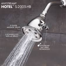 s shower speakman s 2005 hb bc hotel anystream high pressure 2 5 gpm