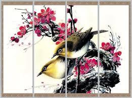 Sliding Door Wardrobe Cabinet Uv Color Painting Sliding Door Wardrobe Closet Id 5285028 Product