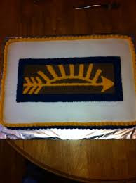 Cub Scout Arrow Of Light 10 Best Arrow Of Light Cake Images On Pinterest Arrow Of Lights