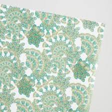 pretty wrapping paper wrapping paper gift wrap rolls world market