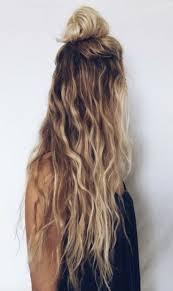 best 25 wavy hair ideas on pinterest beach hair medium wavy