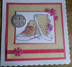 birthday cards with shoes the 25 best birthday cards ideas on easy