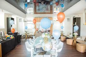 baby shower venues in baby shower venue mist pavilion at hotel monaco philadelphia pa
