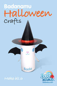 Halloween Pre K Crafts 10 Best Badanamu Arts U0026 Crafts Images On Pinterest Kid Art Arts