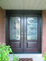 Exterior Insulated Doors Insulated Wood Exterior Doors Exterior Doors Ideas