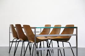 B O Tische Dänischer Vintage Esstisch Von Fabricius U0026 Kastholm Für Bo Ex Bei