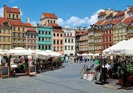 eastern europe bunnik tours