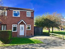wetherall avenue yarm 2 bed semi detached house 135 000