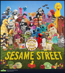 Barney Through The Years Muppets by 5 Ways To Save Big Bird Sesame Streets Televisions And Childhood