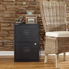 Bisley Filing Cabinet Bisley 2 Drawer Home File Cabinet