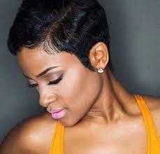 hair styles black people short 24 stunning short hairstyles for black women styles weekly black
